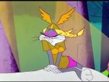 Looney Tunes (Bugs Bunny, Elmer Gruñon) - What's Opera, Doc? (Audio Latino)