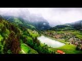 Красивая мелодия 'Разговор с Богом' Сара Брайтман и Григорианский хор