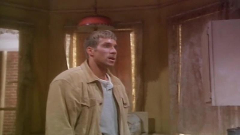 Кровавая Луна Боевик триллер США 1997