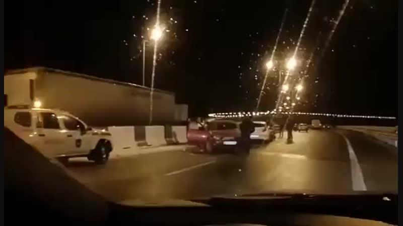 Керченский мост   Мемпринтон