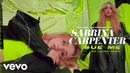 Sabrina Carpenter - Sue Me (KC Lights Remix/Visualizer Video)