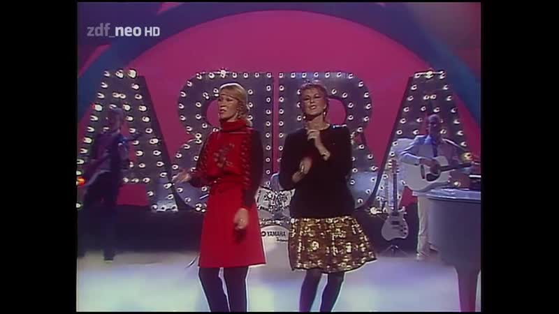 ABBA - Greatest Hits (ZDF NEO HD Live)