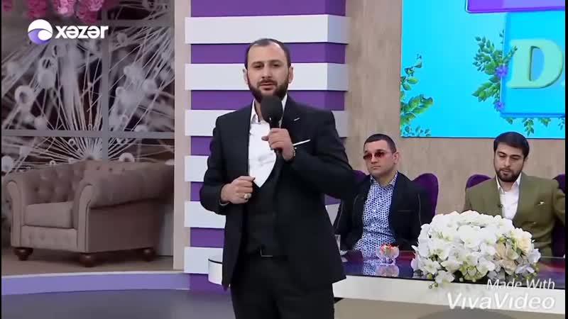 Səbuhi Xırdalanlı - Məhşərdə