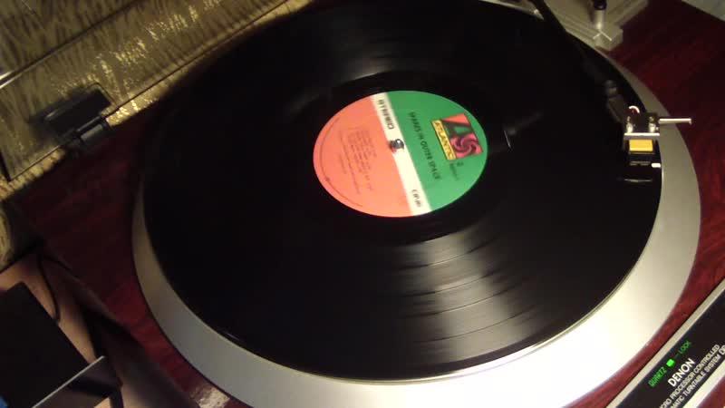 Sparks - Cool Places (1983) vinyl