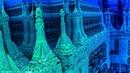 Mandelbulb 3D Animation Waterworks