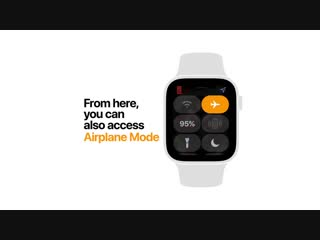 Apple Watch Series 4 — How to locate your iPhone — Apple