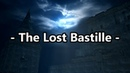 Dumb Shit's Guide To Dark Souls 2 Ep 7 The Lost Bastille