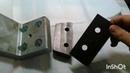Усиление рычага поворотного кулака редукторных мостов для УАЗ 3303