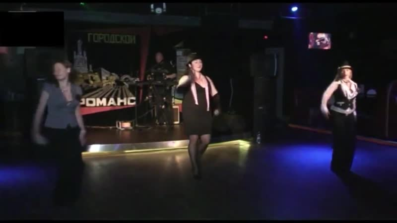 Группа Воровайки _Шмон_ (Live) ( 720 X 1280 )