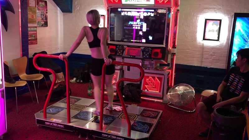 Super Stylin D17 by Jerboa - Pump It Up Prime 2