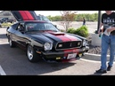 1977 mustang II Cobra not King Cobra and other muscle cars