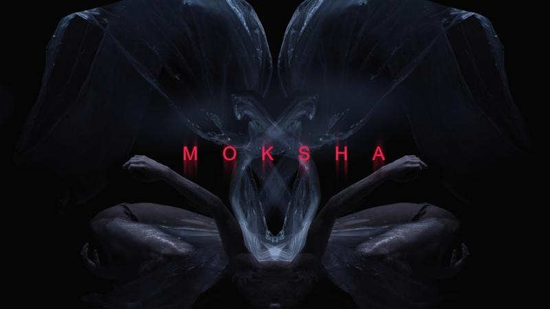 Rik Ronner - Moksha (ft. Raj Mohan) (Official Video)