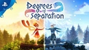 NS\PS4\XBO - Degrees Of Separation