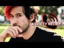 Markiplier || Anxiety Relief Phone Call (interactive au)