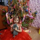 Аня Паламарчук фото #2