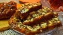 Чайная Шоколадная Колбаска Очень вкусный десерт за 10 минут в НОВОМУ ГОДУ Мамины рецепты
