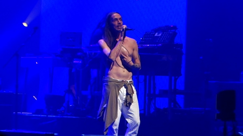 Incubus Drive Live @ L'Olympia