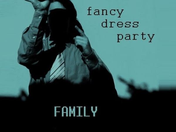 Fancy Dress Party - Family