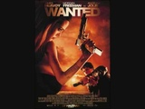 Danny Elfman - The Little Things (Wanted Soundtrack)