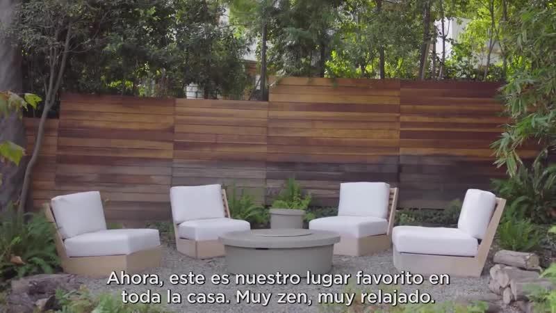 EXCLUSIVA AD- Entramos en la nueva casa de Ricky Martin