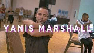 Yanis Marshall Workshop @ 2017 Los Angeles BKS