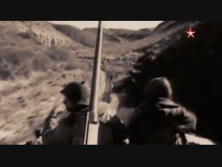 Миссия в Афганистане. Первая схватка с терроризмом 1 серия (12.11.2018)