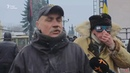 Воин Света съел свои сопли. 16.01.18. Киев.