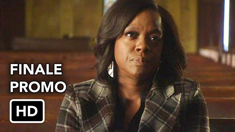 How to Get Away with Murder 5x15 Promo Please Say No One Else Is Dead HD Season Finale