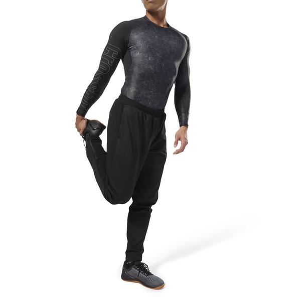 Спортивные брюки Reebok CrossFit Thermal