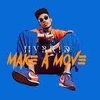 Hybrid альбом Make A Move
