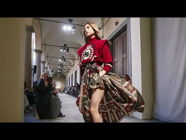 Etro | Fall Winter 20192020 Full Fashion Show | Exclusive