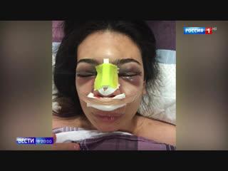 В Москве пациентка впала в кому после пластической операции