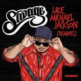 Savage альбом Like Michael Jackson