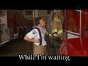 John Waller While I'm Waiting with subtitles Fireproof