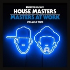 Masters at Work альбом Defected Presents House Masters - Masters At Work Volume Two Mixtape