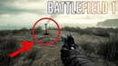 Battlefield 1 САМАЯ ГРУСТНАЯ ПАСХАЛКА МОГИЛА НА КАРТЕ ПОЛНАЯ РАЗГАДКА