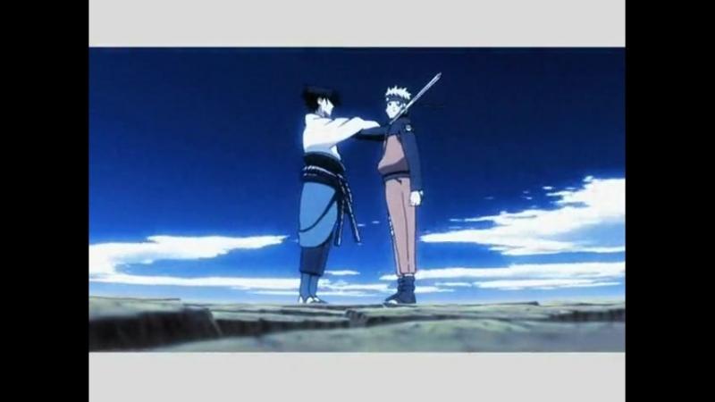 Anime Openings Endings Naruto Shippuuden TV 2 Opening 2 Наруто Ураганные Хроники Опенинг 2 720p