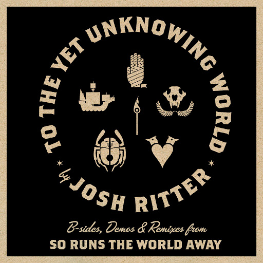 Josh Ritter альбом To the yet Unknowing World