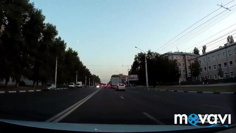 Воронежские мажоры