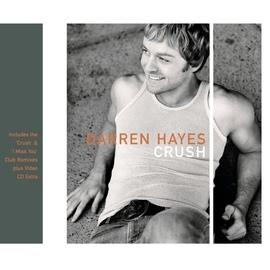 Darren Hayes альбом Crush (1980 ME)