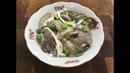 Маринованные грибы по быстрому Очень вкусный рецепт How to cook pickled oyster mushrooms