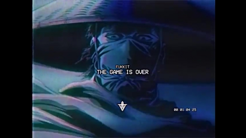 FUKKIT - THE GAME IS OVER (Prod. Y$57)