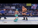 Brock Lesnar Vs Rey Mysterio 720p HD Smackdown Full Match