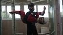 Аэродинамическая гимнастика при ДЦП