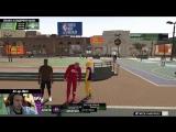 NBA 2K19 ПРО-АМ