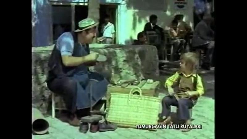 Yumurcağın Tatlı Rüyaları Filmi 1971 İlker İnanoğlu Ediz Hun Filiz Akın 1 Kısım