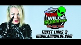 KIM WILDE - EUROPEAN TOUR 2018