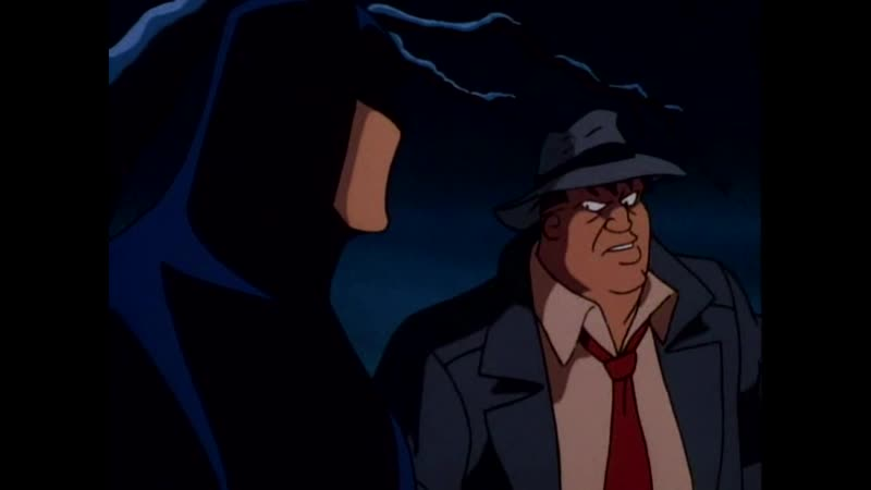 Top 5 Batman The Animated Series 2