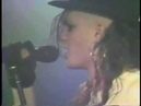 Alice In Chains performing as Diamond Lie - Live at the Renton Musicians Hall October 31, 1988