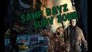 Промо-ролик сервера SAMP DAYZ (Surv-Zone)